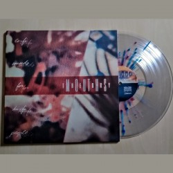 THE DRY MOUTHS - Lo-Fi Sounds For Hi-Fi People - LP
