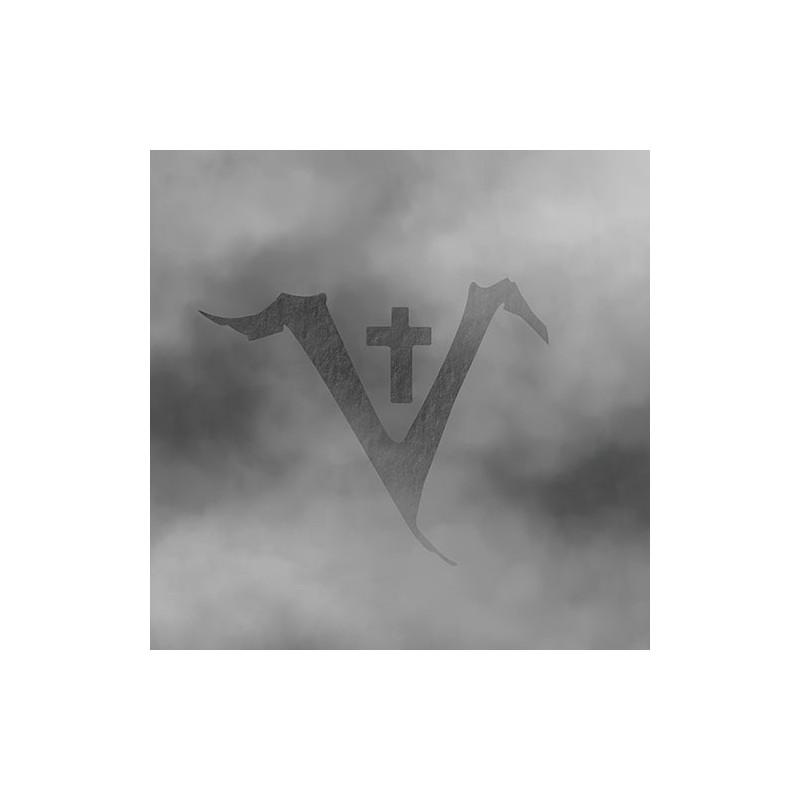 SAINT VITUS - Saint Vitus - CD