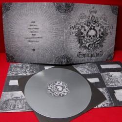 EVANGELIST - Doominicanes - CD