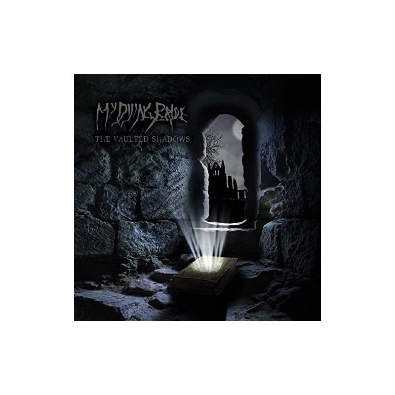 MY DYING BRIDE - The Vaulted Shadows - CD