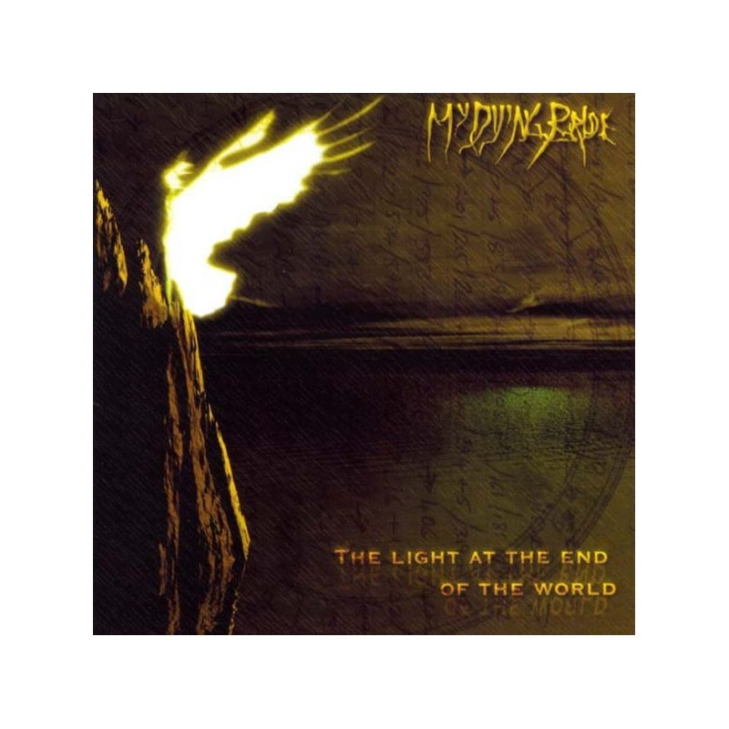MY DYING BRIDE - The Light At The End Of The World  - 2xLP