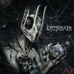 SEPTICFLESH - Revolution DNA - CD