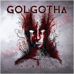 GOLGOTHA - Erasing the Past - LP