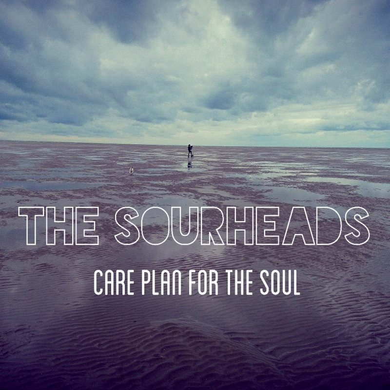 THE SOURHEADS - Care Plan For The Soul - CD