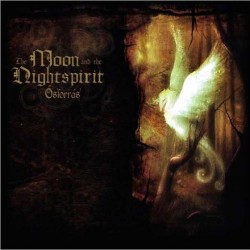 THE MOON AND THE NIGHTSPIRIT - Osforras - CD