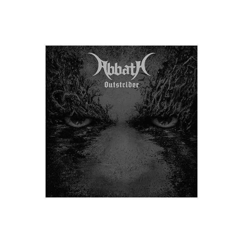 ABBATH - Outstrider - LP color.