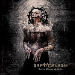 SEPTICFLESH - Mystic Places of Dawn - 2xLP.