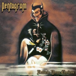 PENTAGRAM - Review Your Choices - CD.