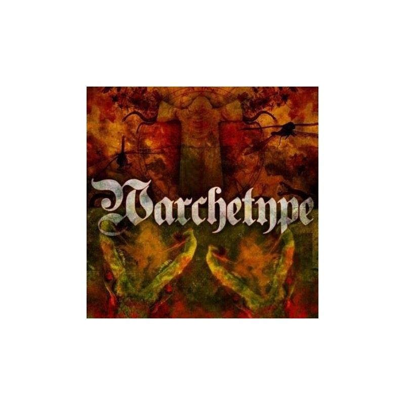 WARCHETYPE - Lord of the Cave Worm - LP