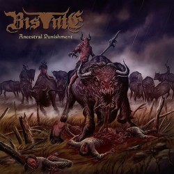 BIS·NTE - Ancestral Punishment - LP