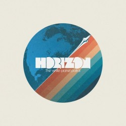 HORIZON - The White Planet Patrol - CD.