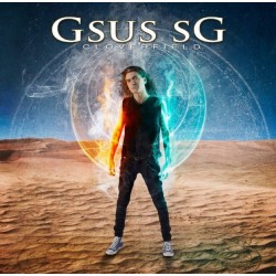 GSUS SG - Cloverfield - CD.