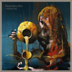 MOTORPSYCHO - The All is One - 2xLP