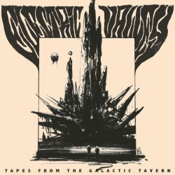 ELECTRIC VALLEY - Tapes From The Galactic Tavern - LP
