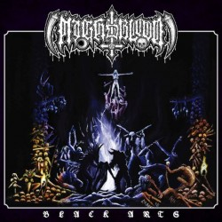 NOCTURNAL WITCH - A thousand Pyres - CD