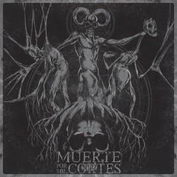 MUERTE POR MIL CORTES - Muerte Por Mil Cortes - LP