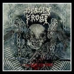 DEADLY FROST / DAREN - Split