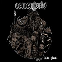 CEMENTERIO - Luna Hiena - LP