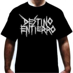DESTINO/ENTIERRO - Destino/Entierro - TShirt