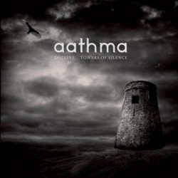 AATHMA - Decline... Towers of Silence
