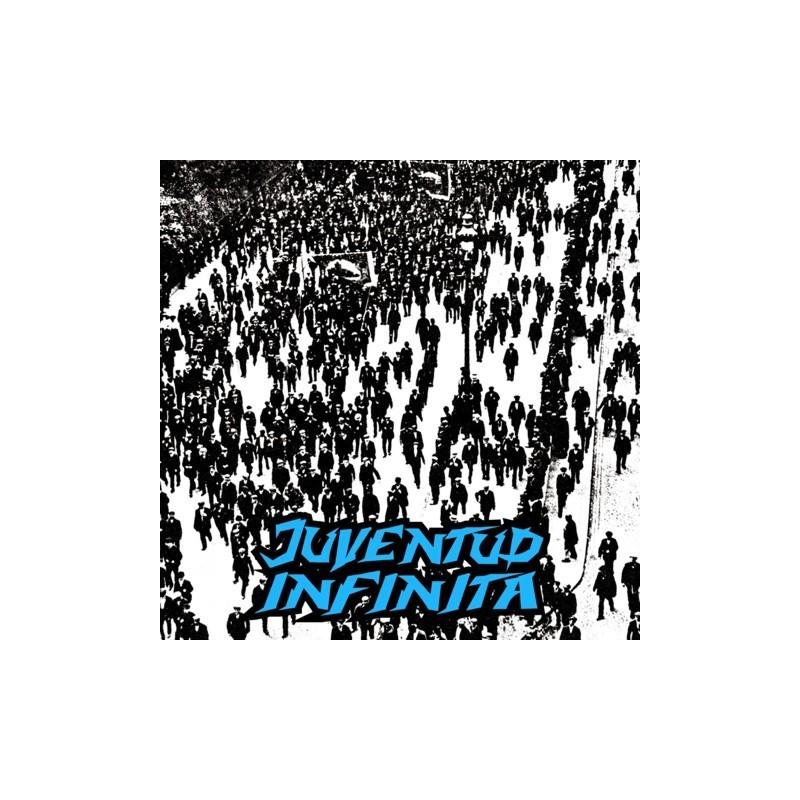 JUVENTUD INFINITA - s/t - LP