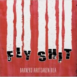 FLY SHIT - Barneko Ahotsaren Bila - LP+CD