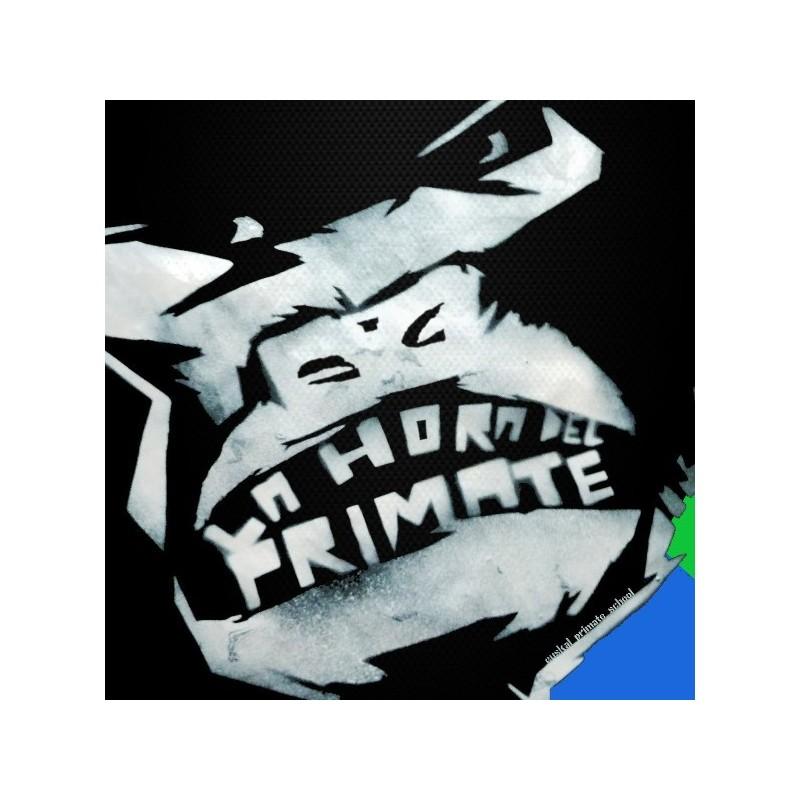 LA HORA DEL PRIMATE - Euskal Primate School  – LP+CD