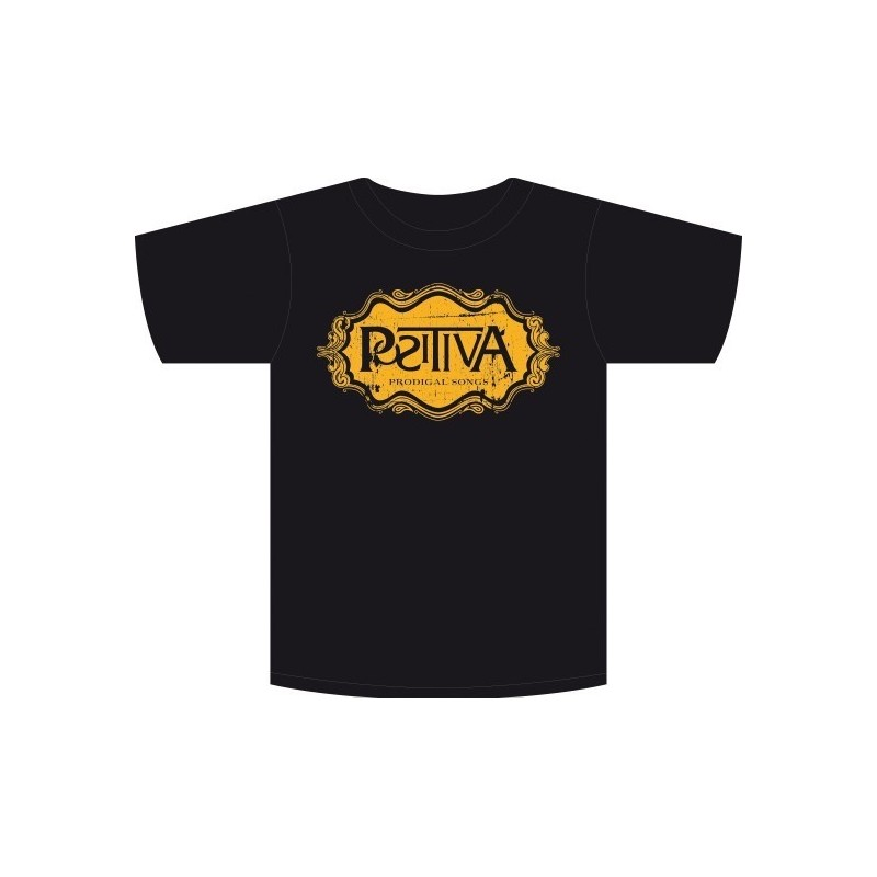 POSITIVA - Prodigal Songs - TShirt