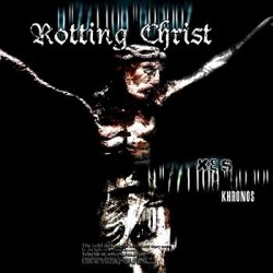 ROTTING CHRIST - Khronos - CD