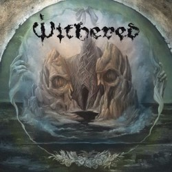 WITHERED - Grief Relic - CD