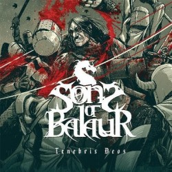 SONS OF BALAUR - Tenebris Deos - LP