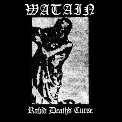WATAIN - Rabid Death's Curse - CD
