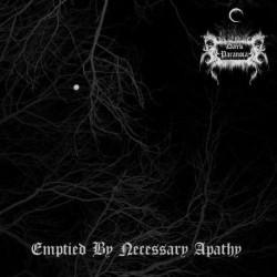 DARK PARANOIA - Emptied By Necessary Apathy - CD