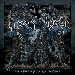 CARACH ANGREN - Dance and Laugh Amongst the Rotten - 2xLP