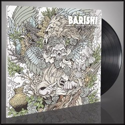 BARISHI - Blood From The Lion's Mouth - LP