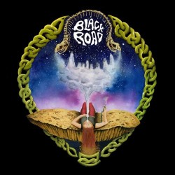 BLACK ROAD- Black Road - CD
