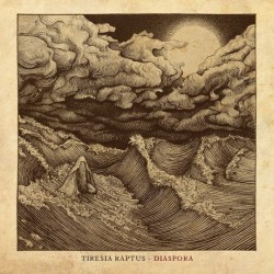 TIRESIA RAPTUS - Diaspora - CD