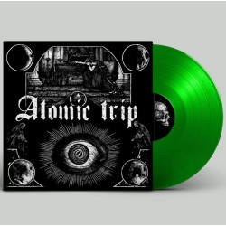 ATOMIC TRIP - Strike 1 - LP