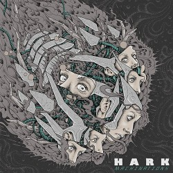 HARK - Machinations - CD