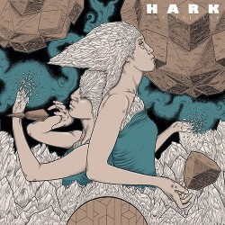 HARK - Crystalline - CD