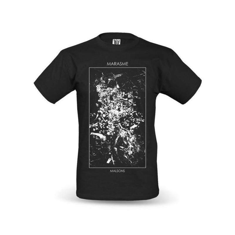 MARASME - Malsons - LP (Black)